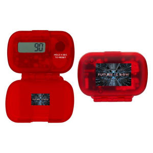 Promotional Pedometers-P102