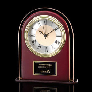 Promotional Timepieces Miscellaneous-CLK9532