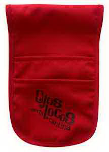 Promotional Vinyl ID Pouch/Holders-MP100