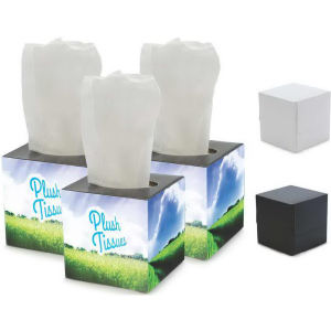 Promotional Tissues/Towelettes-TIS300