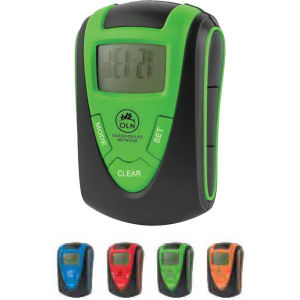 Promotional Pedometers-CS70