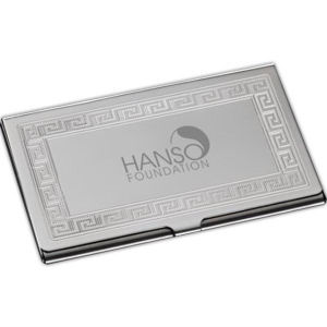 Promotional Card Cases-SST8611