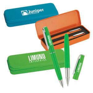 Promotional Ballpoint Pens-BA8390