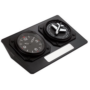 Promotional Desk Clocks-EC1110