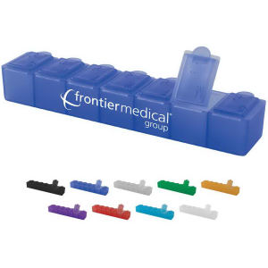Promotional Pill Boxes-PBX100