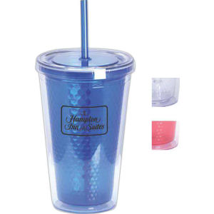 Promotional Drinking Glasses-IMC-TM1712BL