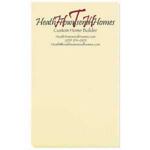 Promotional Jotters/Memo Pads-PP7-25