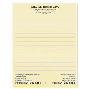 Promotional Jotters/Memo Pads-PP1-50