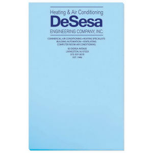 Promotional Jotters/Memo Pads-PP4-25