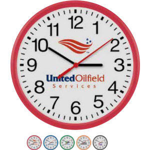 Promotional Wall Clocks-CW27