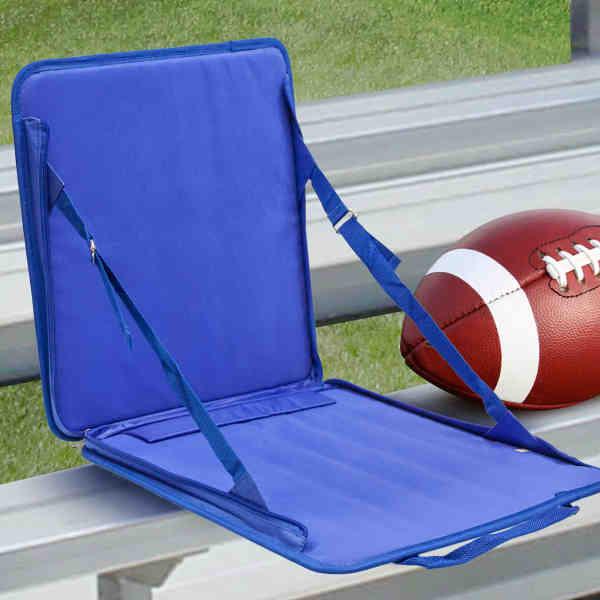 Portable Stadium seat is