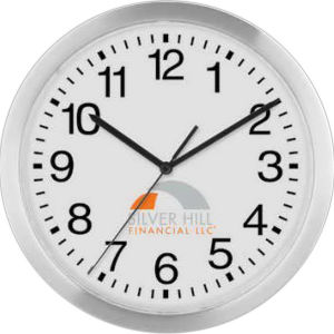Promotional Wall Clocks-CW35