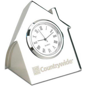 Promotional Desk Clocks-IMC-C314