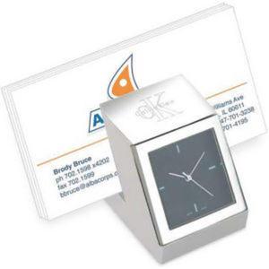 Promotional Desk Clocks-IMC-C847