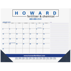 Promotional Calendar Pads-DDP2A