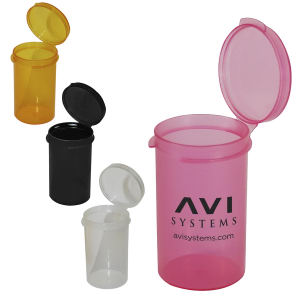 Promotional Containers-040206