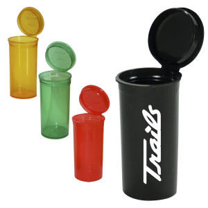 Promotional Containers-040207