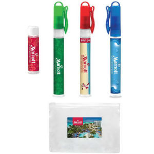 Promotional Travel Kits-KIT101
