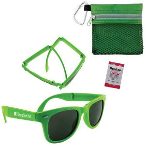 Promotional Sun Protection-MK100