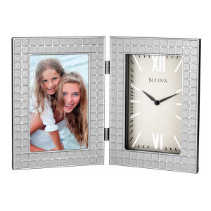Promotional Desk Clocks-B6213