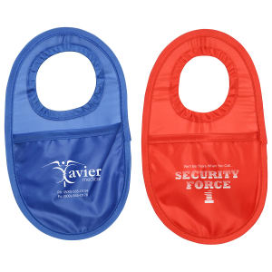 Promotional Vinyl ID Pouch/Holders-WTV-EP11