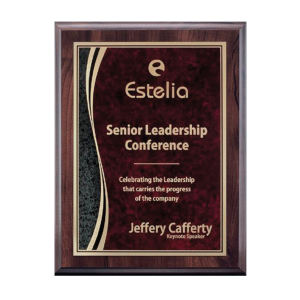 Promotional Plaques-AWP715-4724