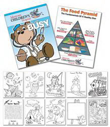Promotional Health, Safety Guides-5703003U