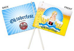 Promotional Banners/Pennants-2761PU