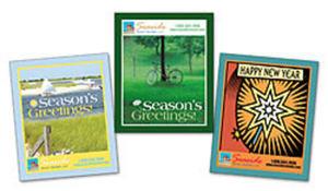 Promotional Wall Calendars-4410C