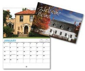 Promotional Wall Calendars-540210U