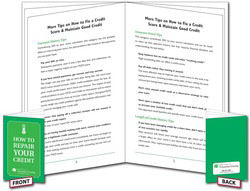 Promotional Health, Safety Guides-5924