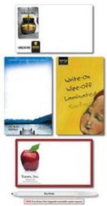 Mini Memo Board -