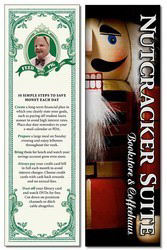 Promotional Bookmarks-2616P