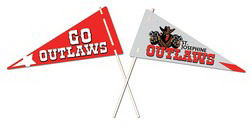 Promotional Banners/Pennants-2760PU