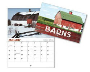 Promotional Wall Calendars-540213U