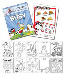 Promotional Health, Safety Guides-5703001U