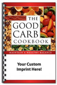 Promotional Cookbooks-RB 020