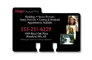 Promotional Index Cards-7000LPX