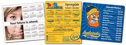 Promotional Magnetic Calendars-8404300125