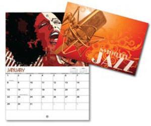 Promotional Wall Calendars-540215U