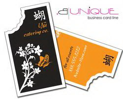 Promotional Business Card Magnets-5001002UX