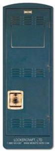 Promotional Bookmarks-2617L