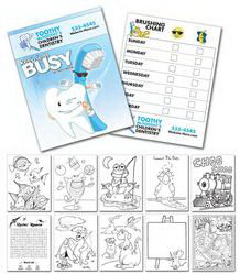 Promotional Health, Safety Guides-5703005U