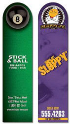 Promotional Bookmarks-2613PX