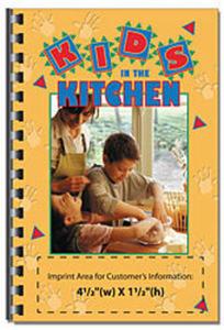 Promotional Cookbooks-RB 022