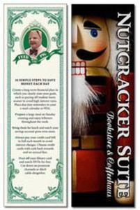 Promotional Bookmarks-2616U