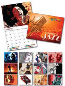 Promotional Wall Calendars-540115U