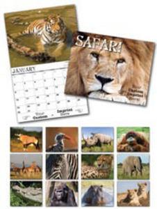 Promotional Wall Calendars-540109U