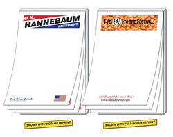 Promotional Jotters/Memo Pads-5006025