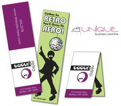 Promotional Business Card Magnets-5001007UX